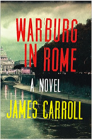 Cover warburg in rome